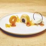 Aprikosen Dessert