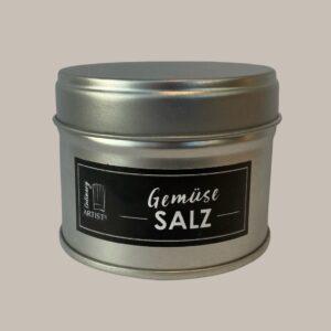 Gemuese Salz