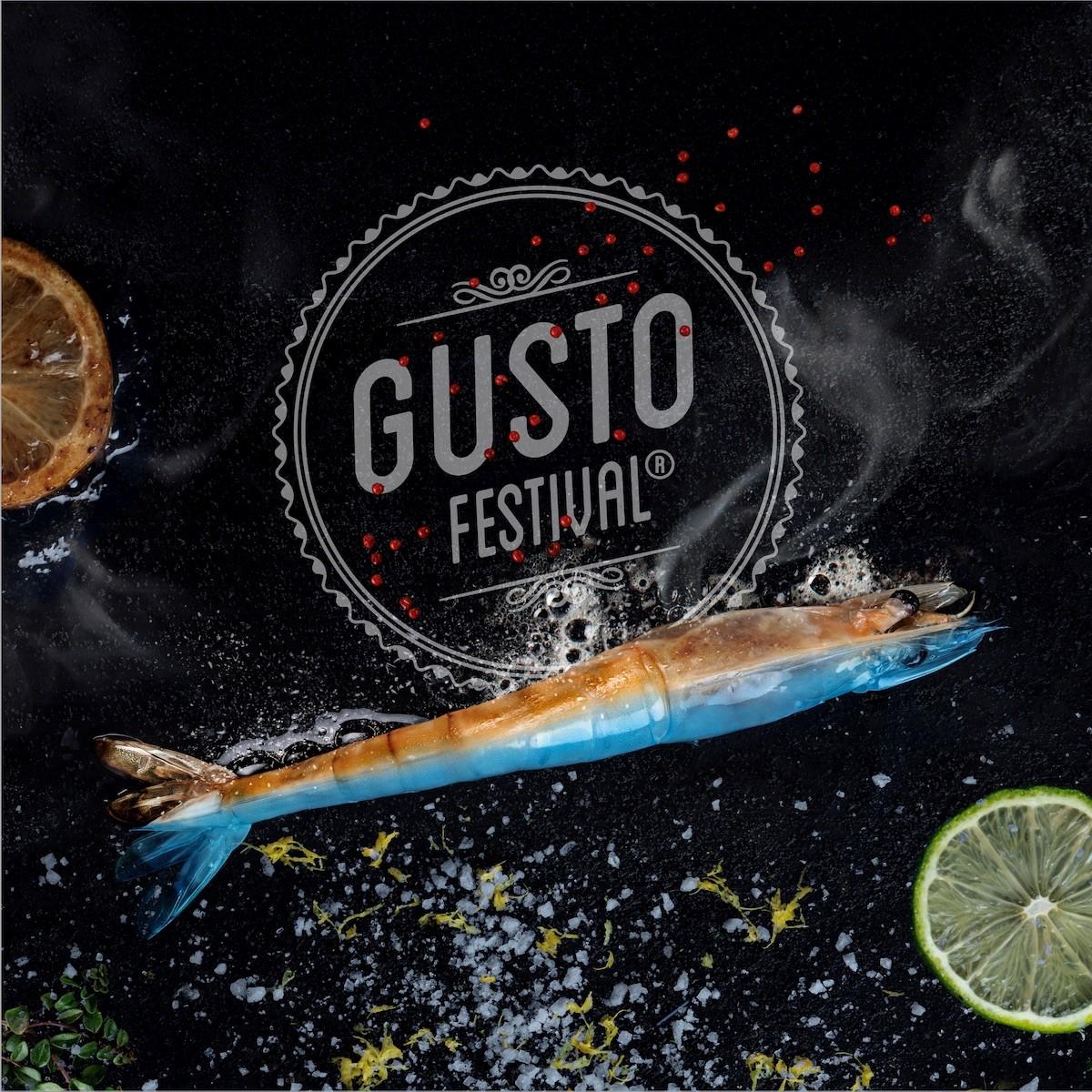 Gusto Festval 2020 Salz und Shrimps
