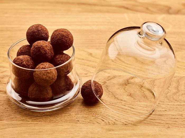 Grand Vin Mousseaux Caramel Truffes
