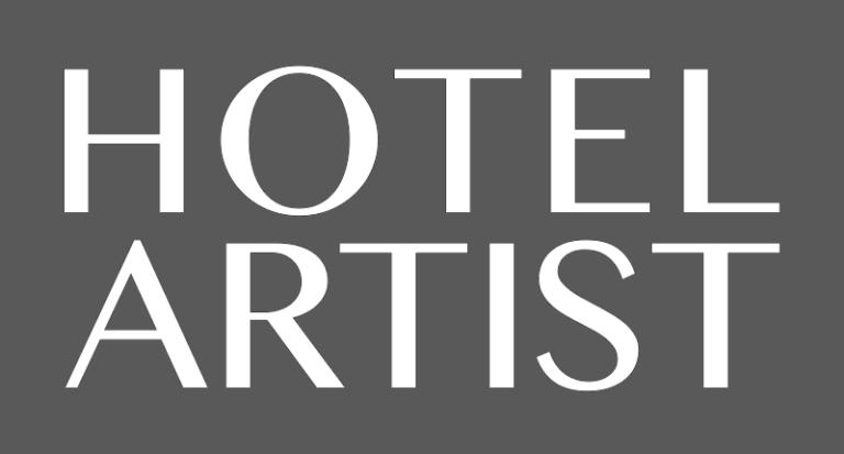 Logo Hotel Artist