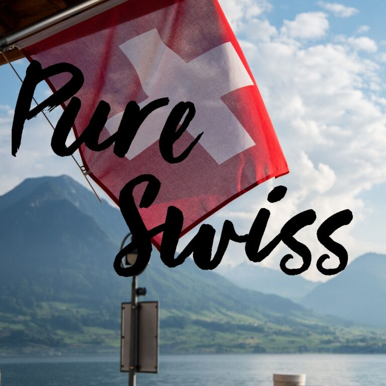 Pure Swiss