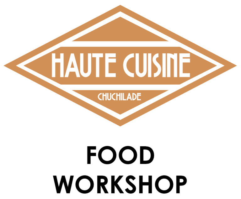 Chuchilade - Food Workshop